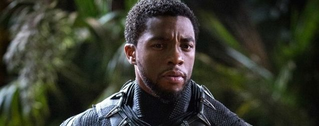 Black Panther : Hollywood rend hommage à Chadwick Boseman, son roi T'Challah