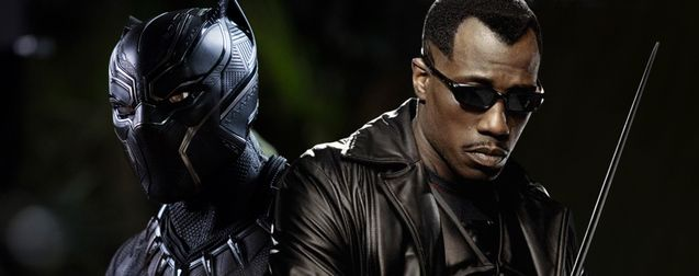 Photo Wesley Snipes