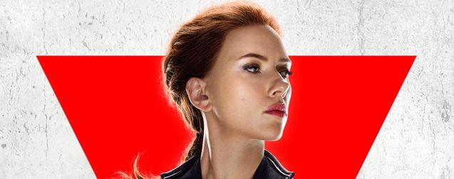 Affiche Scarlett Johansson