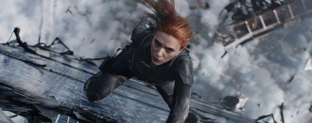 Marvel : les premiers avis sur Black Widow sont tombés