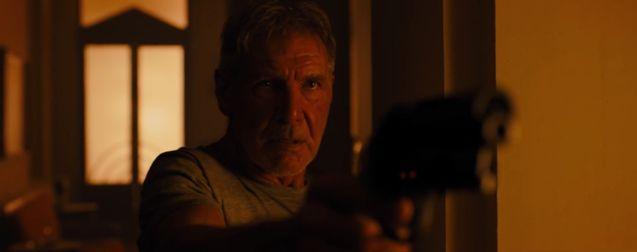 Ryan Gosling Bande-annonce Harrison Ford