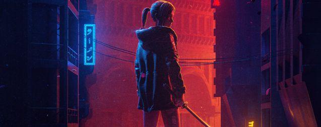 Blade Runner : Black Lotus - les Réplicants sont de retour dans une première bande-annonce futuriste