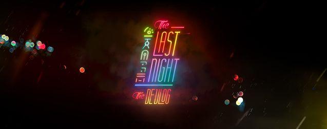 Photo Last Night