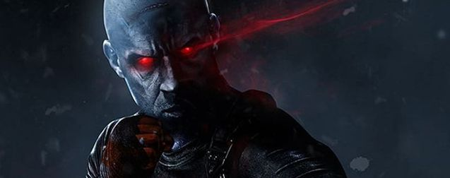 Bloodshot : Vin Diesel s'éclate la tronche dans le premier teaser gore de son film de super-héros
