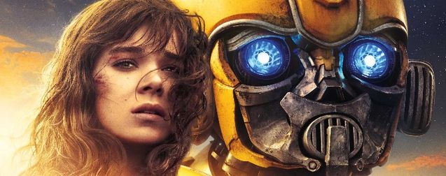 Bumblebee était en fait le reboot de la saga Transformers