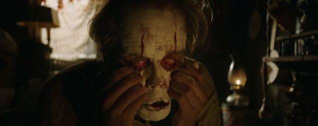 Ça : Chapitre 2 sera Rated R rouge sang et annonce une fin extrêmement violente pour le film d'horreur