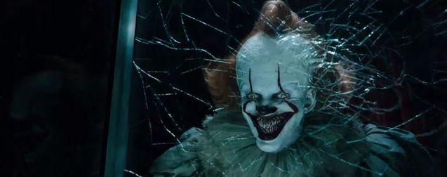 Ça : Chapitre 2 - les premiers avis sur le film d'horreur sont tombés