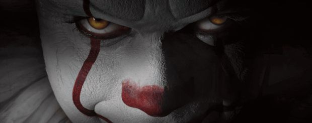 Grippe-Sou Pennywise