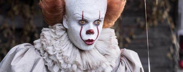Ça 2 dévoile enfin la première photo officielle de James McAvoy dans la peau de Bill