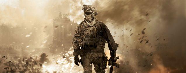 Photo Call of Duty