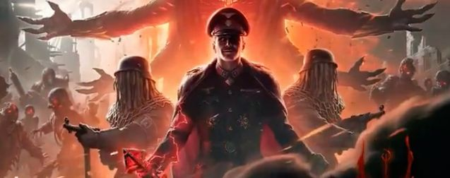 Call of Duty : Vanguard se prend pour Iron Sky 3 avec la bande-annonce de son mode zombie