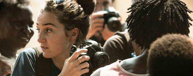 Camille : critique anti-balaka