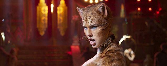 Cats : Rebel Wilson est très contente de la réaction des internautes face à la bande-annonce totalement WTF