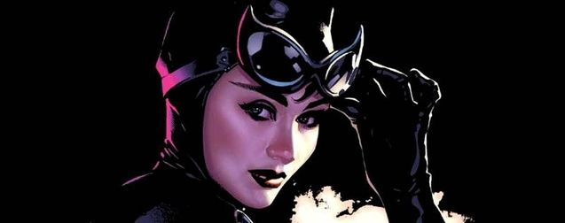 The Batman de Matt Reeves a enfin trouvé sa Catwoman