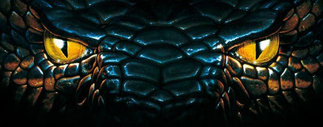 Anaconda : quand Jennifer Lopez combattait les dents de l'amer avec un gros serpent