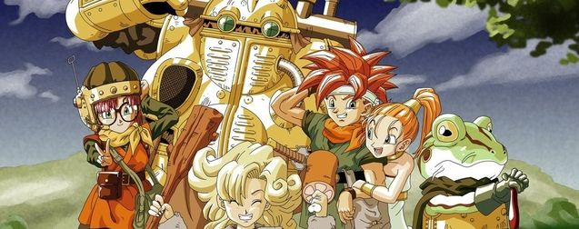 Chrono Trigger, Radical Dreamers et Chrono Cross : la saga qui enterre Final Fantasy ?