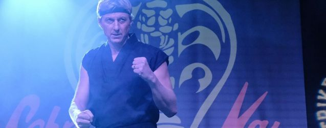 Cobra Kai saison 4 : l'heure est venue de frapper fort pour Netflix et Johnny Lawrence