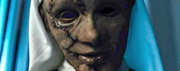 Après Annabelle, découvrez la flippante infirmière qui pourrait rejoindre le Conjuring Universe