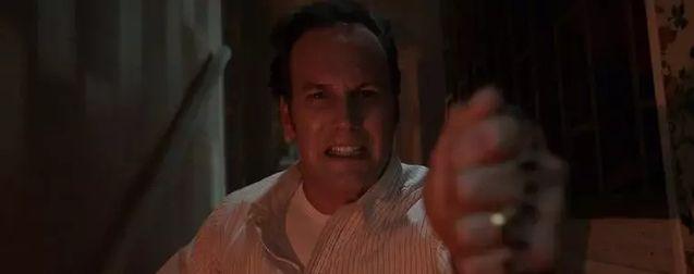 Conjuring 3 a été influencé par l'univers de Freddy Krueger selon le réalisateur