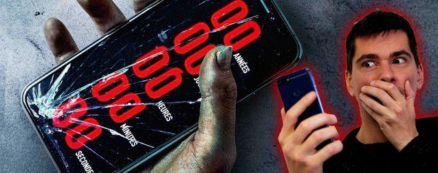 Countdown et ces films où la technologie veut vous tuer