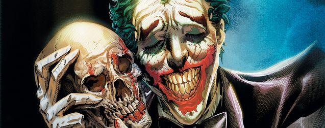 Joker : le comics de John Carpenter & Anthony Burch dévoile quelques planches