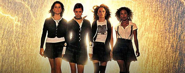 The Craft, Halloween... 10 mauvais films cultes qu'on aime quand même (un peu)