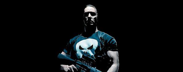 Le Punisher aura-t-il droit à sa propre série sur Netflix ?