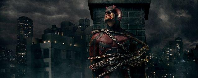 Daredevil poster S2