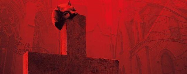 affiche officielle, Daredevil