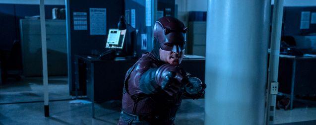 Marvel : un acteur de Daredevil signe la pétition pour que Disney relance la série