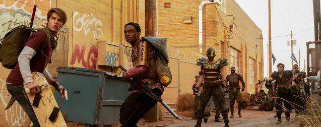 Les nouveautés films et séries à voir sur Netflix ce week-end