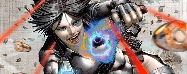 Deadpool 2 aura droit à sa femme fatale et ce sera Domino