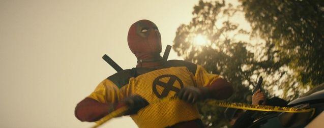 Deadpool 2 : le second trailer déjanté est là, et offre un premier aperçu de la X-Force