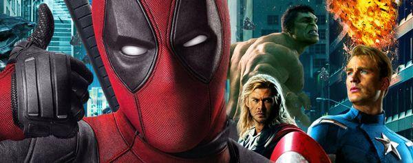 Avengers, Iron Man Spider-man Hulk
