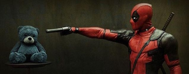Photo Deadpool