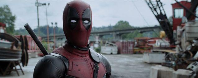 Deadpool : un outrage cinématographique déguisé en grosse promo