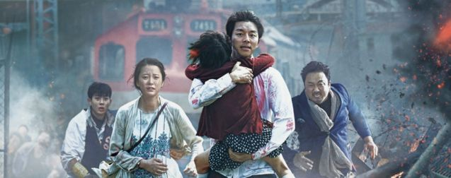 La Gaumont annonce officiellement le remake de Dernier Train pour Busan