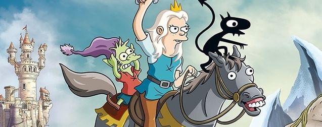 Désenchantée : notre avis sur la nouvelle série de Matt Groening, créateur des Simpson, bientôt sur Netflix