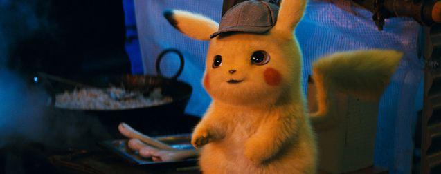 Accrochez-vous, Pokémon : Détective Pikachu pourrait être le début d'un univers étendu à la Marvel