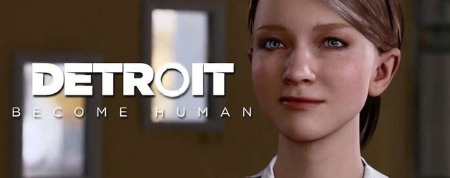 Image Detroit become human
