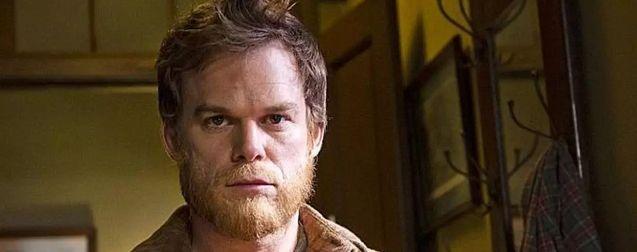 photo, Michael C. Hall, Dexter