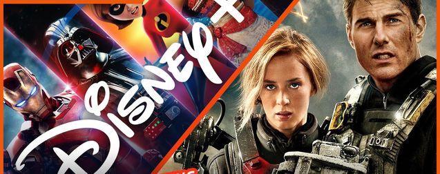 Disney tremble, TF1 mange M6, Edge of Tomorrow 2 s'écroule, et si on retournait au cinéma ?