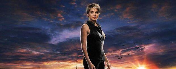Divergente 4 en téléfilm : Lionsgate explique les vraies raisons de son choix