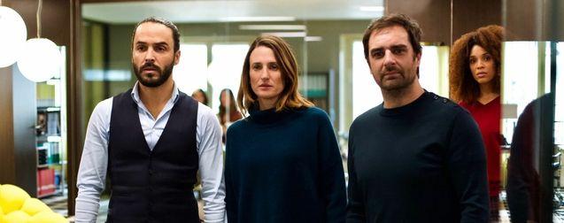 Dix pour cent : le remake anglais Call my agent ! va un peu s'éloigner de la série française