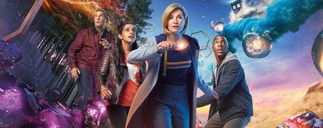 Doctor Who saison 11 : pourquoi le nouveau Docteur n'est pas (encore) à la hauteur