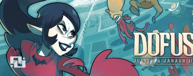Dofus, cinéma, bande-dessinée et jeux vidéo : découverte d'une création française protéiforme et ambitieuse