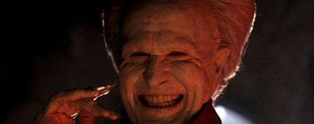 Photo Dracula