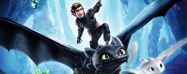 Dragons 3 : on fait le point sur les scènes coupées du film présentes sur le Blu-Ray