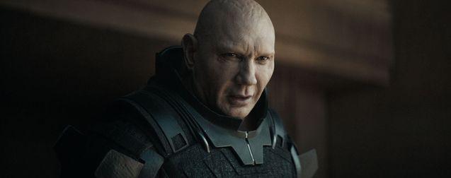 Dune : l'adaptation de Denis Villeneuve sera épique selon Dave Bautista