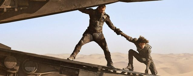 Dune, Matrix 4, The Suicide Squad en streaming : la Warner annonce une révolution totale à Hollywood